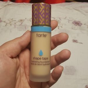 NWT tarte foundation